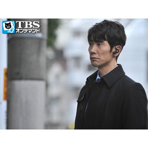 ハンチョウ6~警視庁安積班~ スタートナビ
