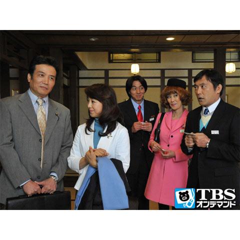 湯けむりバスツアー 桜庭さやかの事件簿3