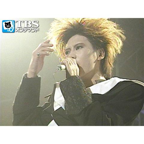 90's ライブコレクション アイラブバンド「JUSTY-NASTY」