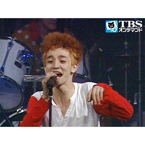 90's ライブコレクション アイラブバンド「カステラ」