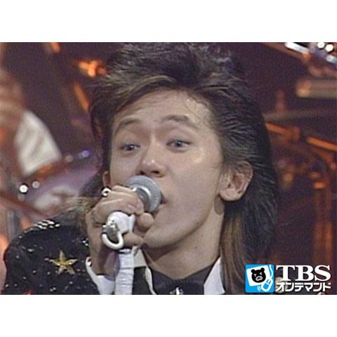 90's ライブコレクション アイラブバンド「DIAMOND YUKAI」