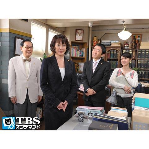 弁護士 一之瀬凛子2