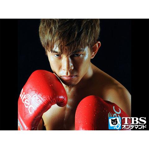 井岡一翔×ヴィサヌ・ゴーキャットジム(2013) WBA世界ライトフライ級タイトルマッチ