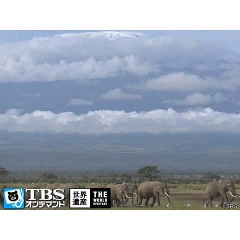 世界遺産~キリマンジャロ国立公園(タンザニア)~