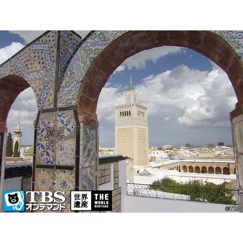 世界遺産~チュニス旧市街(チュニジア)~