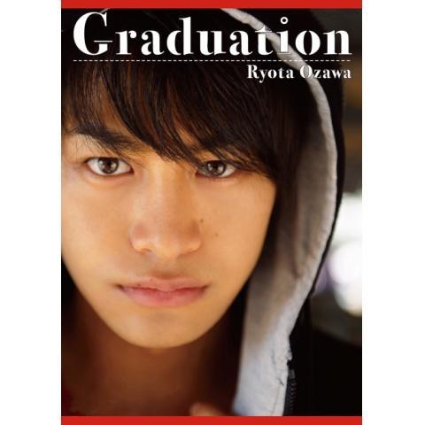小澤亮太 Graduation