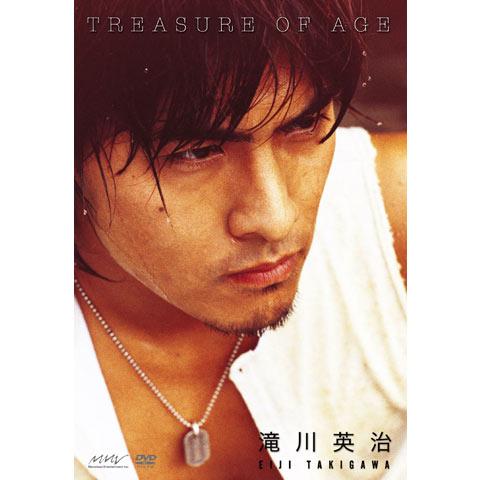 Men's DVD 滝川英治