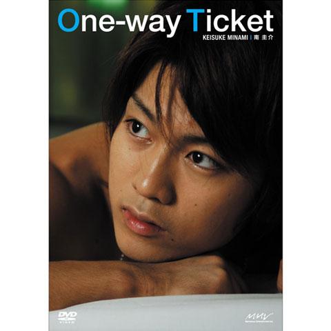Men's DVD 南圭介