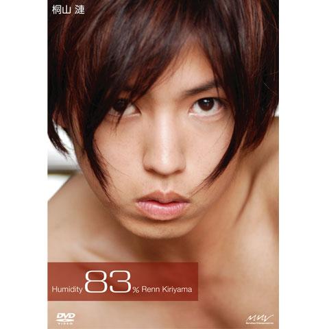 Men's DVD 桐山漣