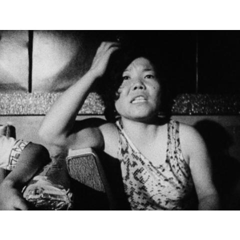 極私的エロス・恋歌1974