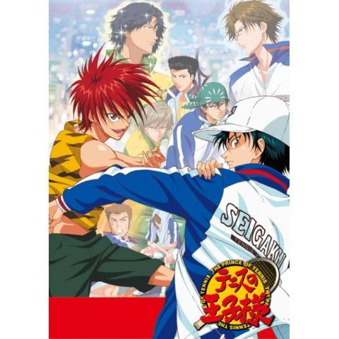 テニスの王子様 OVA 全国大会篇 Semifinal