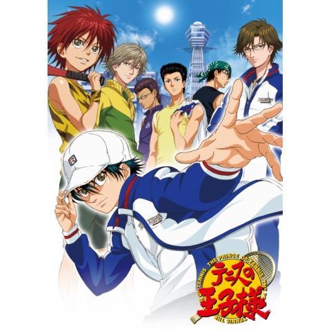 テニスの王子様 OVA ANOTHER STORY