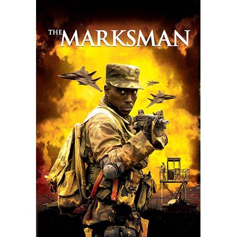 ザ・マークスマン