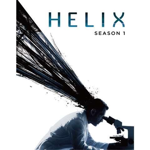 HELIX ‐黒い遺伝子‐ シーズン1
