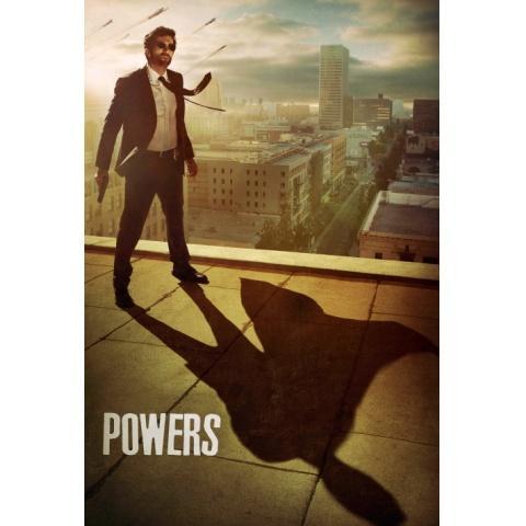 POWERS/パワーズ シーズン1
