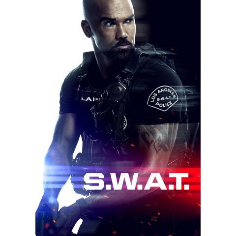 S.W.A.T. シーズン2
