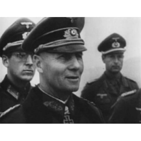 <衝撃の映像・第二次世界大戦> 史上最大の作戦