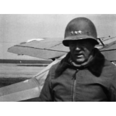 <衝撃の映像・第二次世界大戦> ドイツ無条件降伏