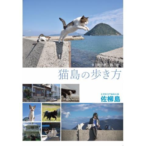 猫島の歩き方~佐柳島~