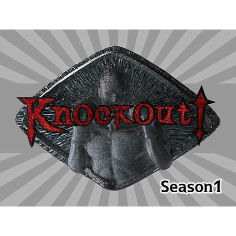 Knockout! Season1