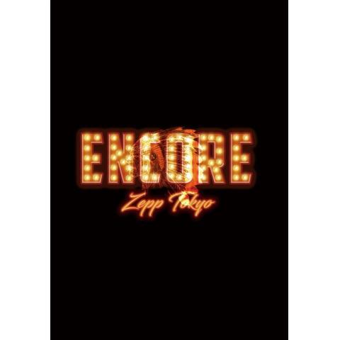 The BONEZ TOUR 「WOKE」 ENCORE @ Zepp Tokyo