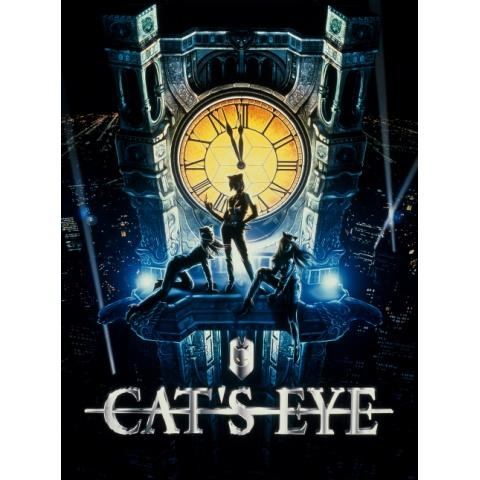 CAT'S EYE キャッツ・アイ
