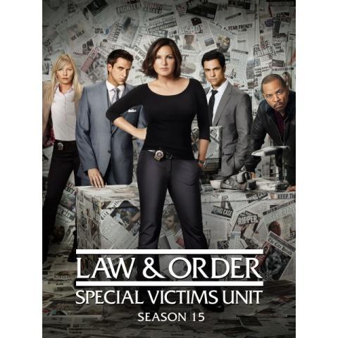ロー・アンド・オーダー:性犯罪特捜班 シーズン15