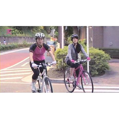 美LaVie 自転車