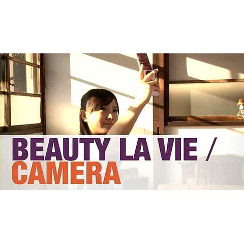 美LaVie カメラ