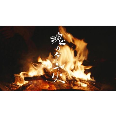 魂のタキ火