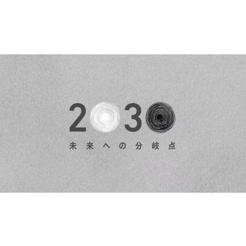 Nスペ 2030未来への分岐点