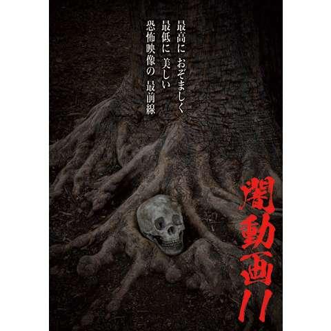 闇動画11 恐怖の心霊怪奇映像集