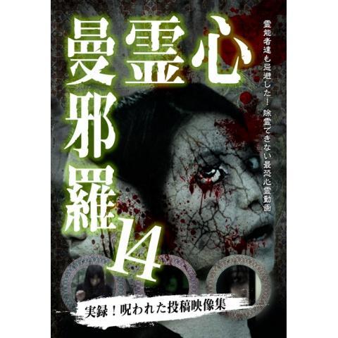 心霊曼邪羅14 ~実録! 呪われた投稿映像集~