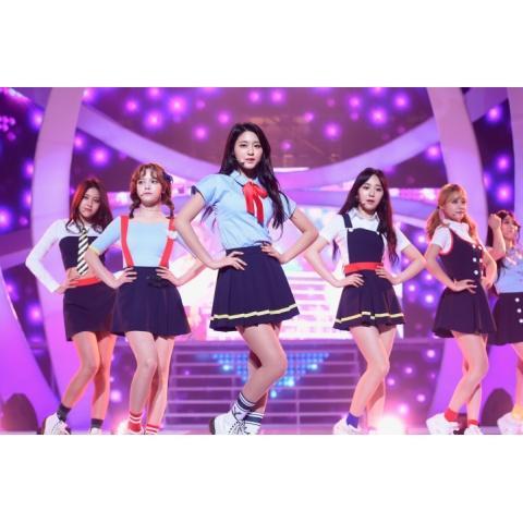 MBC歌謡大祭典 2015年