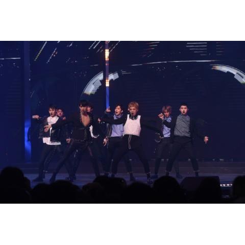 MBC歌謡大祭典 2016年