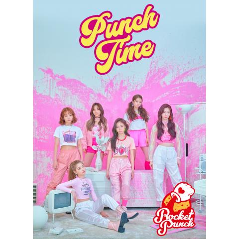 Punch Timeシーズン1