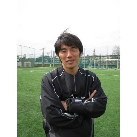 元日本代表が教えるサッカー教室 DF基本編 相馬直樹のサッカークリニック