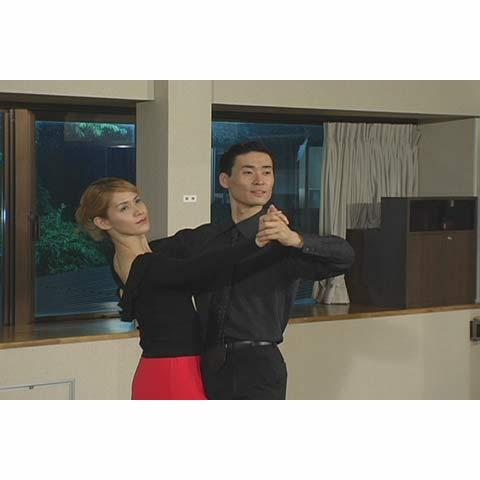 watariの簡単・上達 社交ダンス(モダン 超入門)