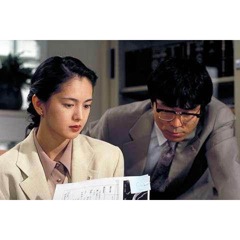 検事 霞夕子シリーズ(主演:鷲尾いさ子)