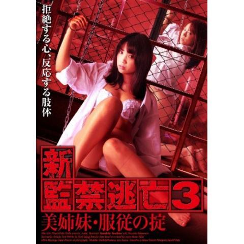 新・監禁逃亡3 ~美姉妹・服従の掟~劇場版 R-18版