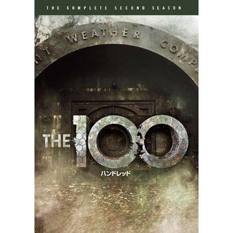 The 100/ ハンドレッド<セカンド・シーズン>