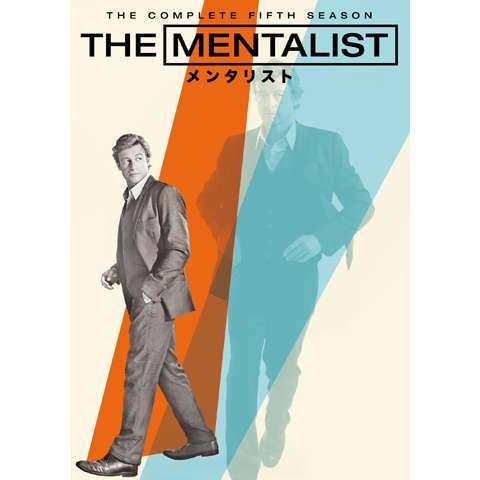 THE MENTALIST/メンタリスト<フィフス・シーズン>