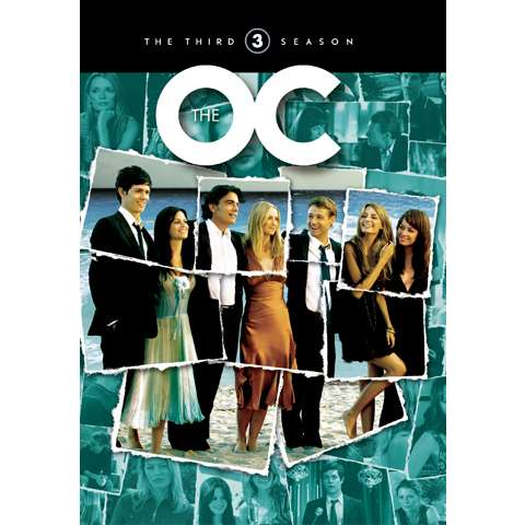 The OC<サード・シーズン>