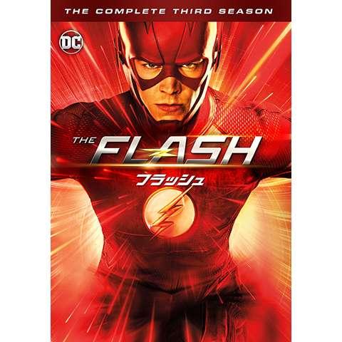 THE FLASH / フラッシュ <サード・シーズン>