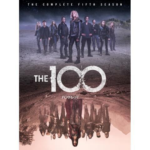 The 100/ハンドレッド<フィフス・シーズン>