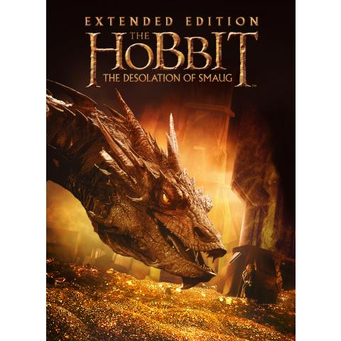 ホビット 竜に奪われた王国 エクステンデッド・エディション
