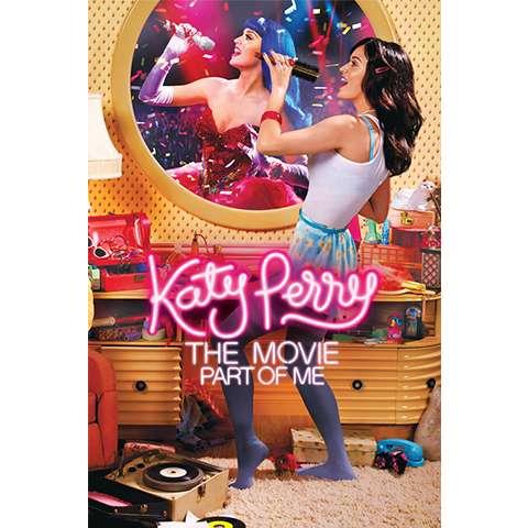 ケイティ・ペリーのパート・オブ・ミー