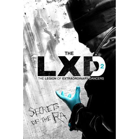 THE LXD/バトル・オブ・ダンサーズ II