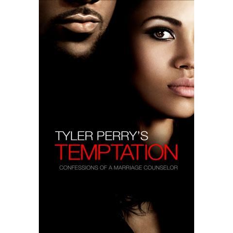 タイラー・ペリーのテンプテーション:結婚カウンセラーの告白