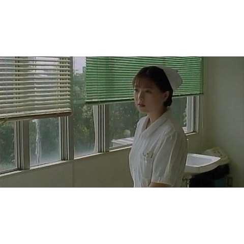 白衣の告白 新人看護師日記